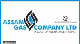 Assam Gas Company - Taxscan