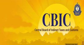 Application of RCM - CBIC - Vehicles Rent - Taxscan