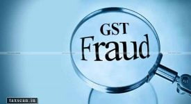 GST Fraud Case - Orissa High Court - GST Fraud - Taxscan
