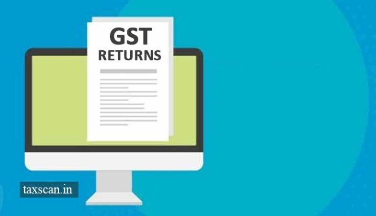 Breaking: Finance Ministry extends deadline of March, April, May 2020 GST Returns to June 30th, 2020