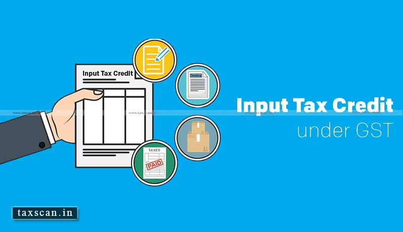 Fraudulent ITC - Input Tax Credit - Branch Eligible - GST Paid - AAAR - Taxscan