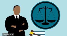 Lawyer - GST - Delhi High Court - Taxscan