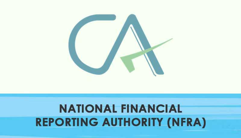 NFRA-2 - NFRA Board - ICAI - Taxscan