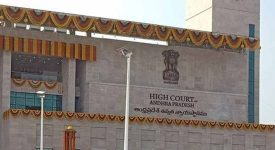 Andhra Pradesh High Court- Ex-Parte orders - Taxscan