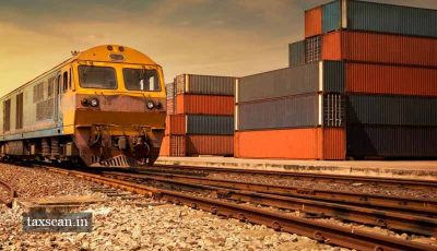 Cargo Handling Service - Service Tax - Taxscan