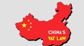 China'VAT - Taxscan