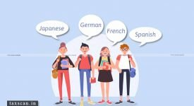 Foreign Language Training - Taxscan
