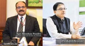 GSTN Network - Delhi High Court - Taxscan