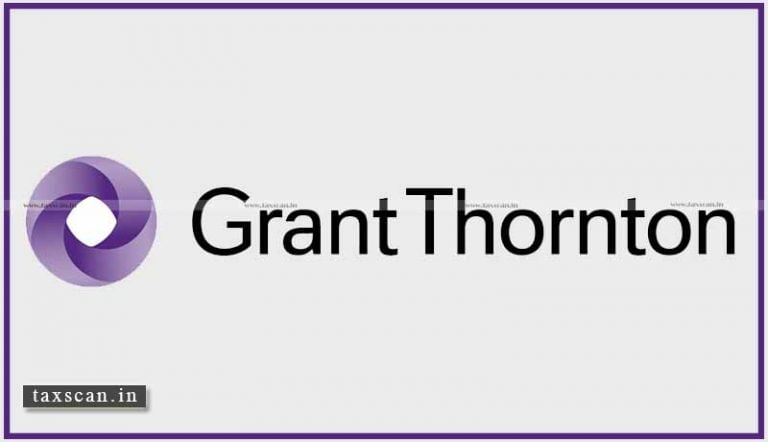 Grant Thornton hiring CA for Direct Taxation