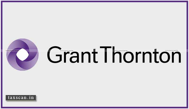 Accounts Manager. - Grant Thornton - CA Jobs - Taxscan
