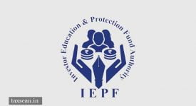 Investor Education & Protection Fund - IEPFA Rules - Taxscan