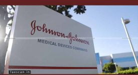 Chartered Accountant Johnson & Johnson - Taxscan