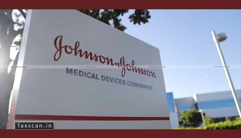 Delhi HC stays NAA Order against Johnson & Johnson
