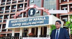 KVAT Act - Kerala High Court - GST - Taxscan