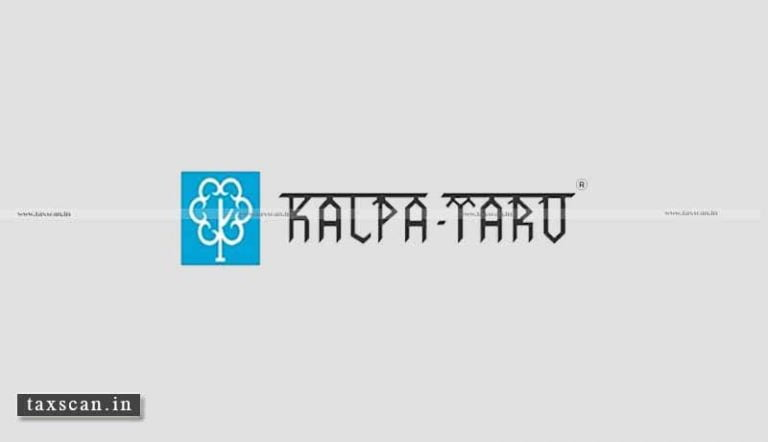 Kalpataru Limited hiring Assistant Manager – Taxation