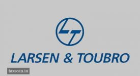 Larsen Toubro - Taxscan