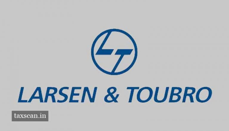 CA / CMA vacancy in Larsen & Toubro