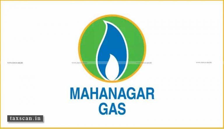 CA, CMA vacancies in Mahanagar Gas Ltd