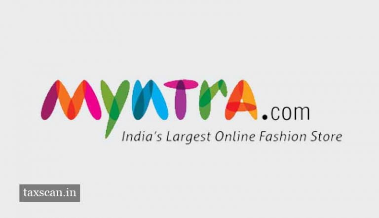 Myntra hiring CA Fresher for Finance Associate