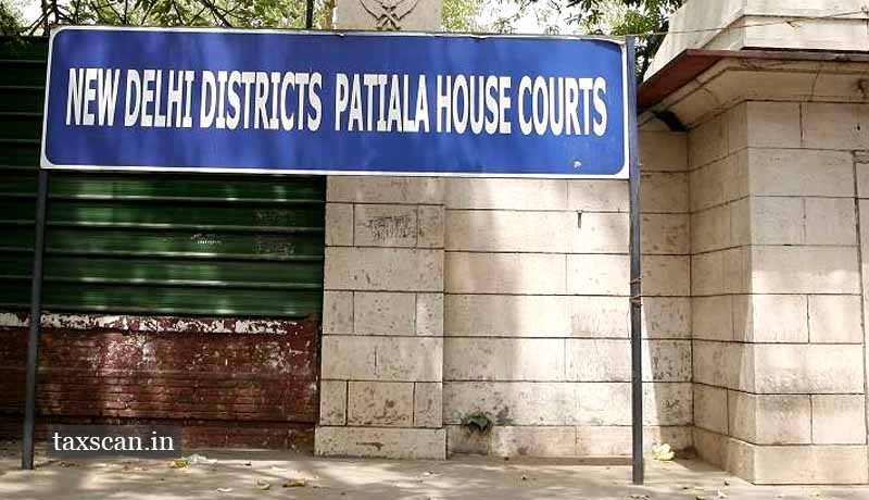 Patiala House Courts - GST - Taxscan