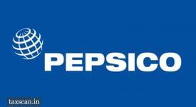 PepsiCo - Taxscan