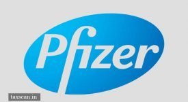 Pfizer - Indirect Tax Manager - Taxscan