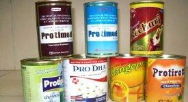 Protein Powder - GST - Taxscan