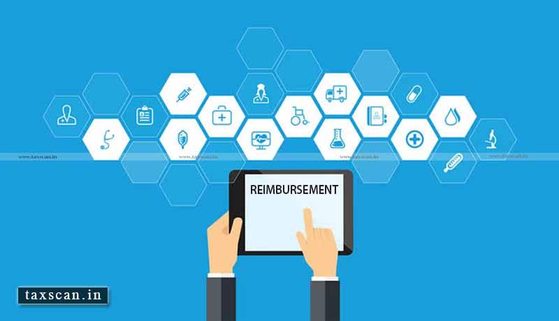 Reimbursement Property Tax- ITAT - Taxscan