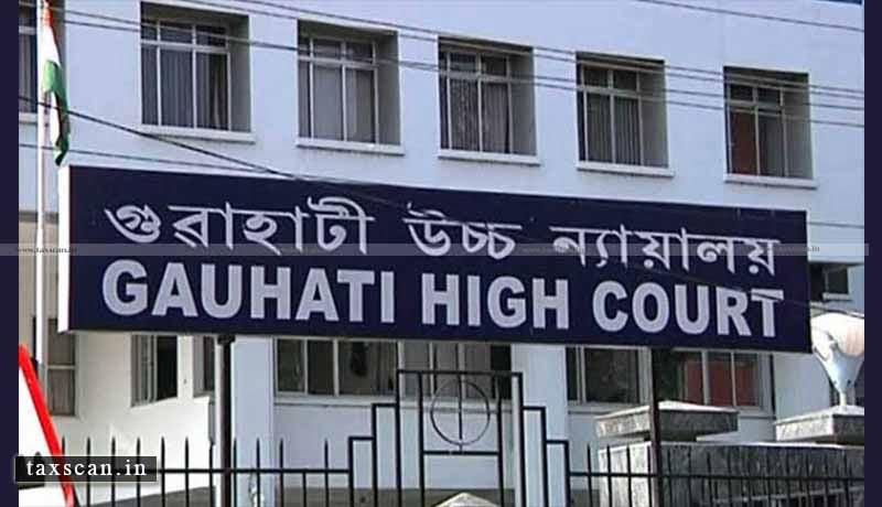Assam Excise - Gauhati - Taxscan