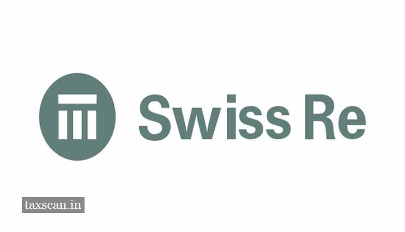 Swiss Re - Jobscan - Taxscan
