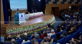 Anurag Singh Thakur - Business Rankings - CBIC - Taxscan