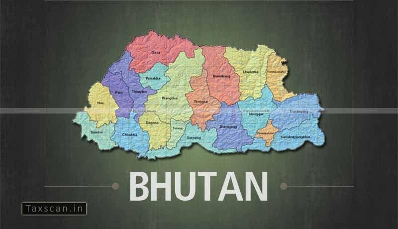 Bhutan - Tourists - Development Fee - Taxscan