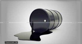 Bitumen Emulsion - TNVAT - Taxscan