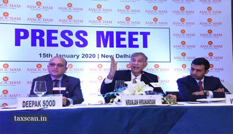 Budget 2020: ASSOCHAM seeks various measures to Boost to Growth