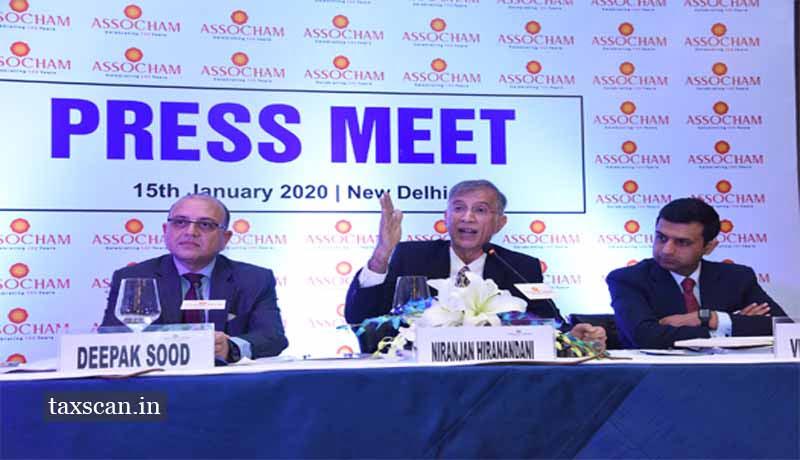 Budget 2020 - ASSOCHAM - GST - Taxscan