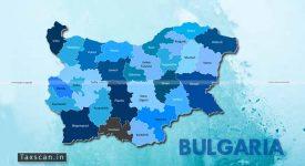 Bulgaria - Turnover - VAT Registration - Taxscan