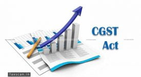 Unchanged base price - CGST Acts - Finance - Taxscan