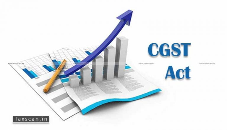 Amendments to CGST Acts by Finance Act, 2019 notified [Read Notification]
