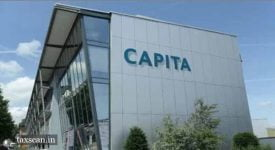 Capita India - Financial Analyst - Taxscan