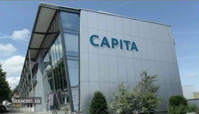 Capita India - Financial Analyst - Taxscan