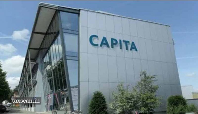 Financial Analyst vacancy in Capita India