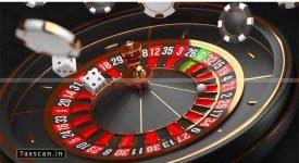 Casino - gambling - Taxscan