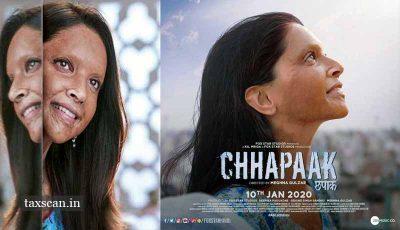Chhapaak - Deepika Padukone - Taxscan