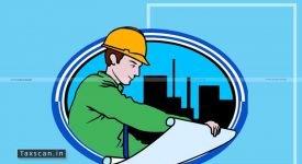 Civil Work - No Input Tax Credit - AAR - Taxscan