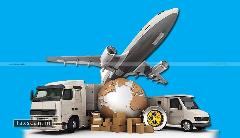 Commerce Ministry - Export Services RCM - Taxscan