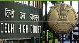 DDA - Capital Gain Deduction - Flats - Delhi High Court - Taxscan