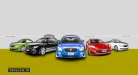 Demo Cars - ITC - AAR - Taxscan