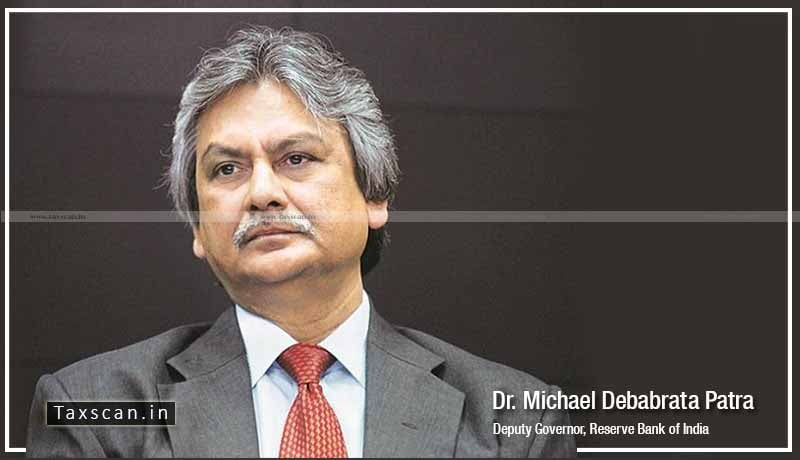 Deputy Governor - RBI - taxscan