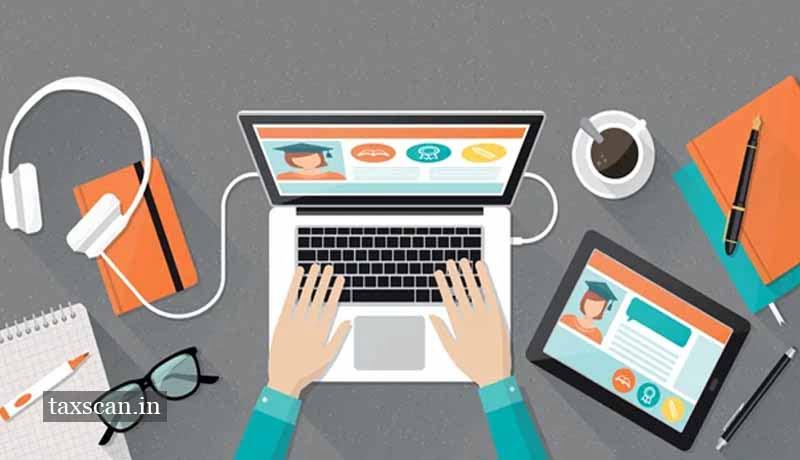 Digital Learning Hub - Digital Services - CBDT - Levy - Taxscan