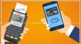 Pradhan Mantri Garib Kalyan Package - E-Wallet Scheme - Digital Payment - Digital Payments - Infrastructure -Penalty - CBDT - Taxscan